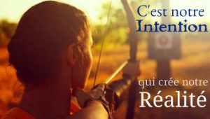 Comment utiliser l'intention