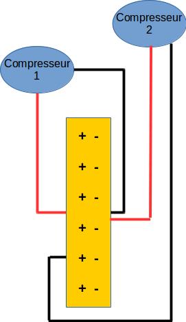 compressor connx